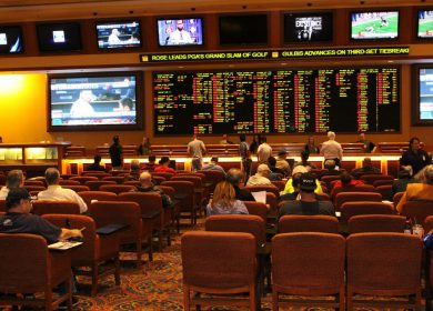 The 2 Best Ways to Stay Loss-Free in Your Sportsbook Stake